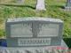 "Samantha Elizabeth ""Bessie"" <I>Fish</I> Branaman"