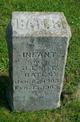 Infant Bates