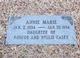 Profile photo:  Annie Marie Casey