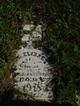Clara Elizabeth Anderson