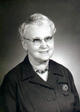 Dorothea W. <I>Greenfield</I> Gowins