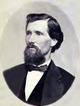 Profile photo:  Abraham Ellison Garrett