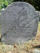 Mrs Mary <I>Cudworth</I> Vinall