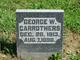 George W Carrothers