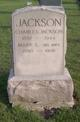 Mary Ellen <I>Decker</I> Jackson