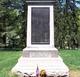 Confederate Soldiers Memorial