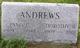 Profile photo:  Pano G. Andrews