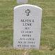 Profile photo:  Alvin L Love