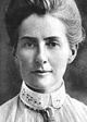 Profile photo:  Edith Louisa Cavell