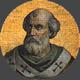Profile photo: Pope Eugene, II