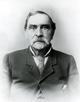 Barney Launcelot Ford
