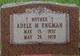 Adele M Engman