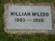 William McLeod, Jr