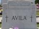 Profile photo:  Avila