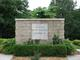 All Saints Parish Cemetery