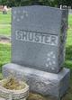 Profile photo:  Adalaid <I>Urias</I> Shuster