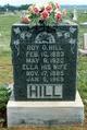 Roy Olan Hill