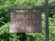 Dolbee Cemetery