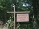 Hawkeye Cemetery