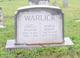 Henry Daniel Warlick