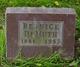 Bernice Kittie <I>Forder</I> DeMuth