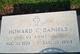 Howard C. Daniels