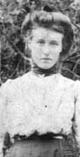 Mary Jane <I>Ogle</I> Trentham