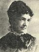 "Elizabeth ""Libbie"" <I>Bacon</I> Custer"