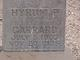 Hyrum Parley Garrard
