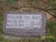 William Lee Mays