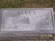 William Harmon Mays
