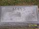 Iva Belle <I>Moyer</I> Mays