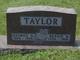 George Dewey Taylor