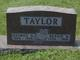 Bessie Blanche <I>Thornberry</I> Taylor