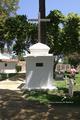 Profile photo:  Indian Memorial
