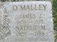 James J O'Malley