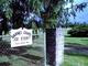 Barnes Chapel Cemetery