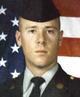 Sgt Tyler Dee Prewitt