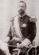 Profile photo:  Albert I of Monaco