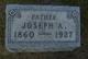 Joseph Alfred Bidwell