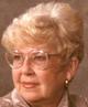 Betty Gay <I>Calder</I> Hansen