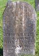 John A. Bailey