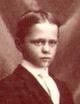 Profile photo:  Alphonse Vincelette