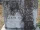 John Hiram Baker