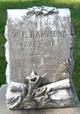 William E. Hammond
