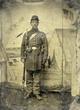 Corp David D. Butterfield