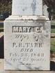 Mary C. Tarr