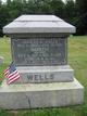 Cornelia Augustus <I>Smith</I> Wells
