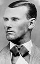 Profile photo:  Jesse James