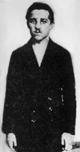Profile photo:  Gavrilo Princip